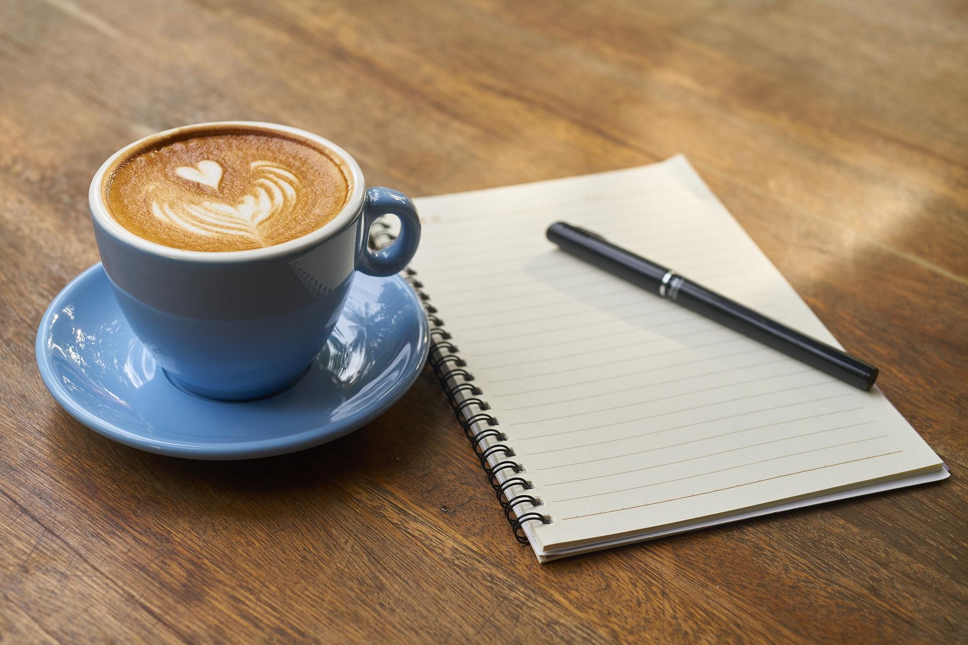 caféteria kaffeepause